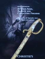 Christie's : Antique Arms, Armour and Collector Firearms