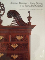 American Decorative Arts and Paintings