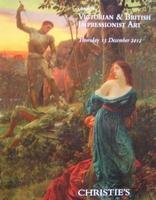 Christie's : Victorian & British Impressionist Art
