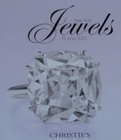 Christie's Auction Catalog : Jewels