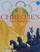 Auction Catalog : The Olympic Sale and Sporting Posters