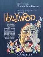 Christie's Auction Catalog : Vintage Film Posters