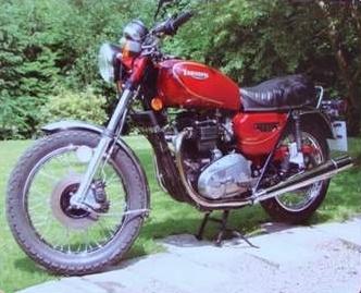 Moto's & Fietsen