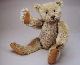 Teddy Beren